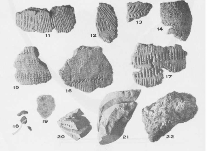 Radiocarbon dating of stone tools is impossible