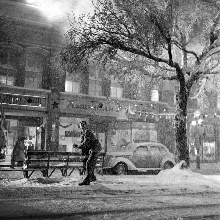 It S A Wonderful Town Exploring What May Be The Real Bedford Falls From It S A Wonderful Life