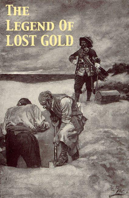 lostgold