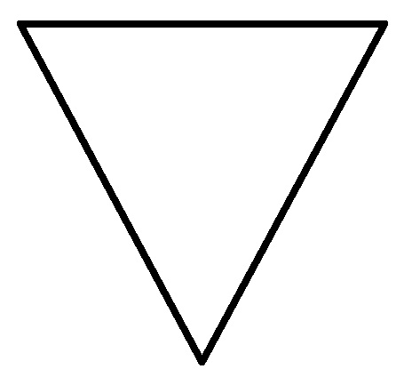 Upside Down Triangle Meaning >> The Canadian Tire Triangle Ottawa Rewind