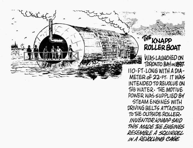 knapp-roller-boat