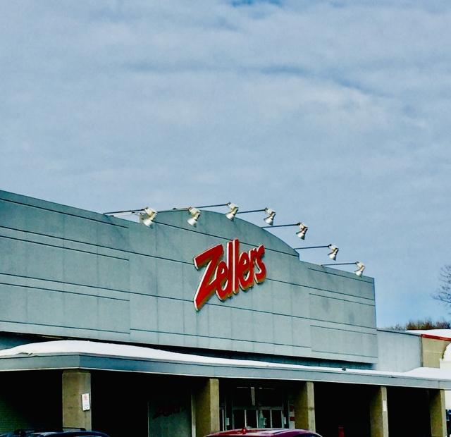 The Last Zellers