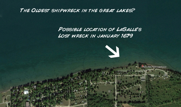 LaSalleWreck